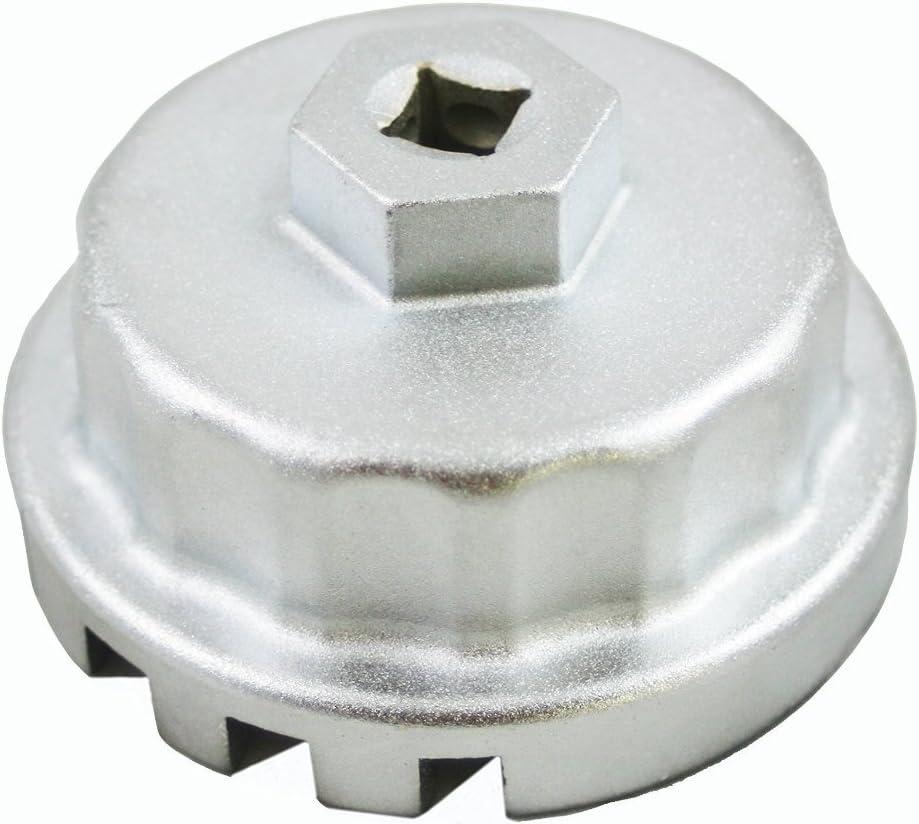 ABN 64mm筒式机油滤清器扳手