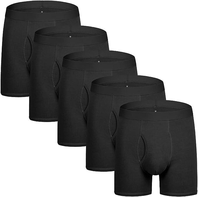 MENS CLASSIC SOFT COTTON BRIEFS UNDERPANTS S M L XL 3 6 9 12 PACK
