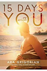 15 Days With You Hardcover
