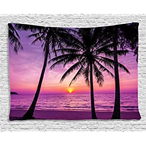 61a6l8gup2L._SS300_ Beach Tapestries and Coastal Tapestries