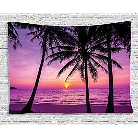 61a6l8gup2L._SS450_ Beach Tapestries and Coastal Tapestries