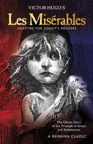 Book cover for Les Misérables
