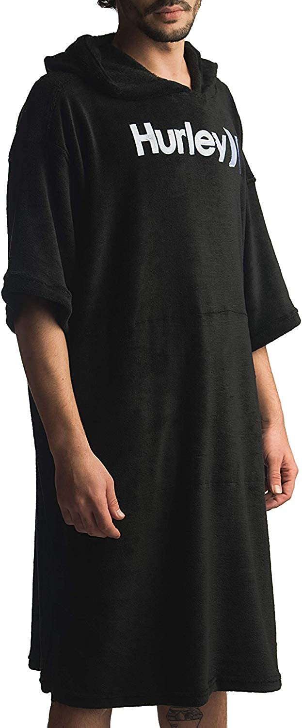 Hurley M One&Only Poncho - Toallas Hombre