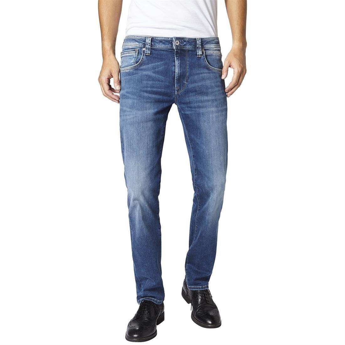 Pepe Jeans Jeans Rectos para Hombre