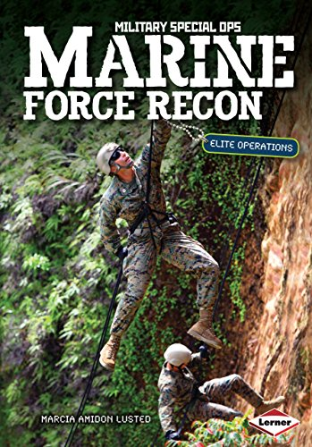 Marine Force Recon: Elite Operations (Military Special -