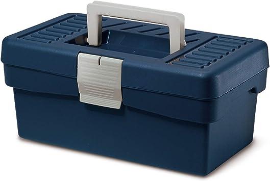 Tayg 9 Caja herramientas plástico n. 9, 290 x 170 x 127 mm ...