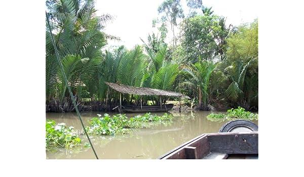 The Mekong River: Laos to China Upstream (Sabaidee Pandaw)