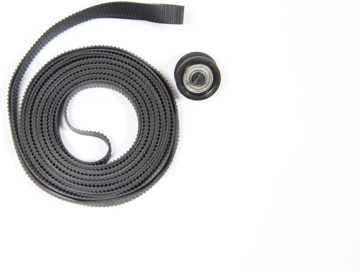 YANZEO C7770-60014 DesignJet 500 500PS 800 800PS 510 510PS Carriage Belt 42 inch