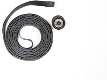 24 inch plotter Carriage Drive belt For HP Designjet 500 500PS 500MONO 510 800 800PS C7769-60182