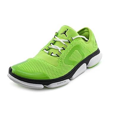 4c70bec260d4 Jordan RCVR 2 Mens Green Sneakers Shoes Size 9 UK  Amazon.co.uk  Shoes    Bags