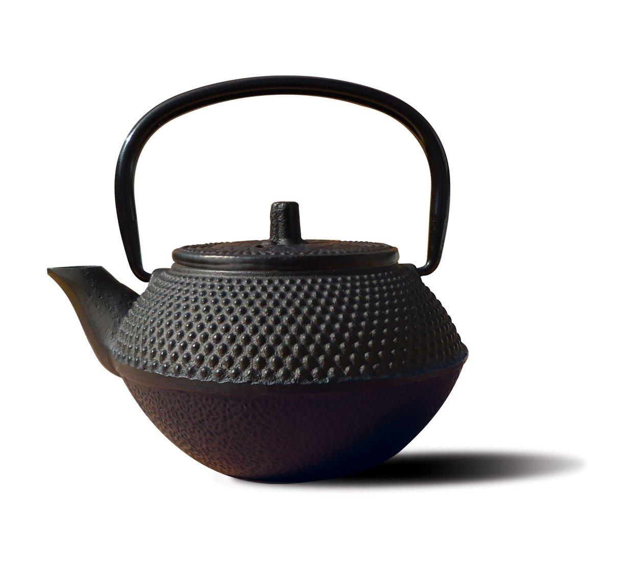 Cast Iron Tokyo Teapot