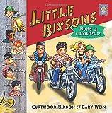 The Little Bixson's Build a Chopper (Little Bixson Books) (Volume 2)