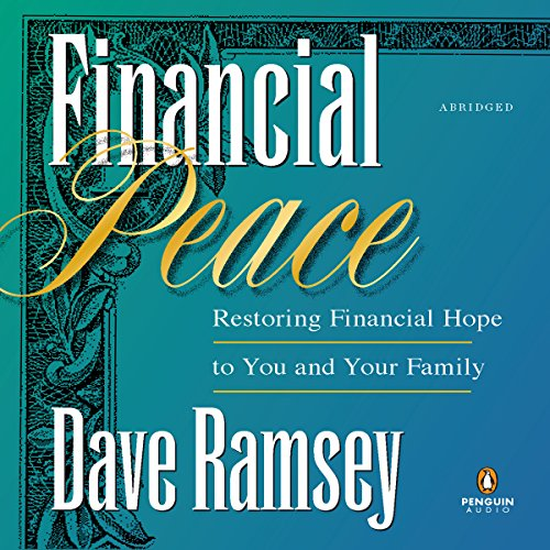 Pdf Bibles Financial Peace