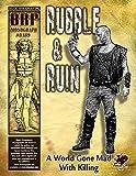 Rubble and Ruin, Richard LeDuc, 1568823312