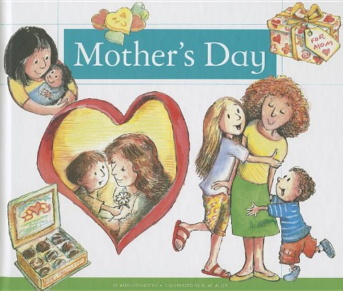 Mother's Day (Holidays and Celebrations) ebook
