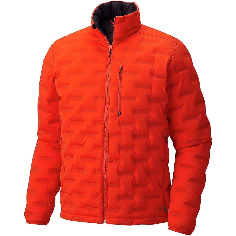 マウンテンハードウェア メンズ ジャケット&ブルゾン Stretchdown DS Jacket [並行輸入品] B07BWDB9WB  S
