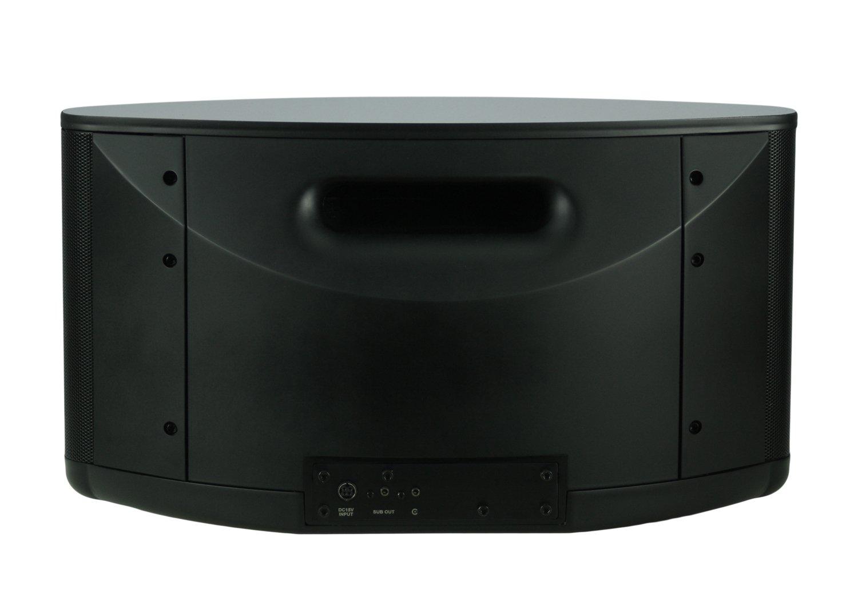 AxiomAir Portable Wireless Wifi Speaker - Airplay Enabled 150-Watt Audiophile Quality Speaker by Axiom (Image #3)