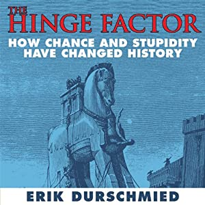 The Hinge Factor Audiobook