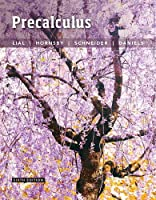 Precalculus, 6th Edition Front Cover