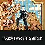 Suzy Favor-Hamilton   Michael Ian Black,Suzy Favor-Hamilton