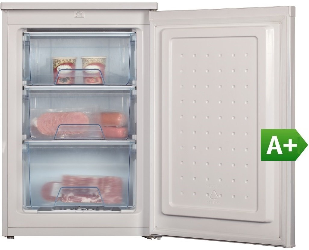 Congelatore Verticale 3 Cassetti Schaub Lorenz MSLCV110 94 LT A+:  Amazon.it: Casa E Cucina