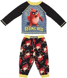 Komar Kids 2 Piece Top & Pant Sleepwear Set for Boys