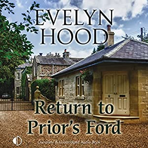 Return to Prior's Ford Audiobook