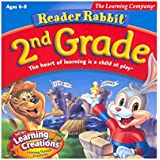 Reader Rabbit 2nd Grade - Learning Creations Age Rating:6 -8