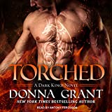 img - for Torched (Dark Kings) book / textbook / text book