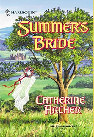 book cover of Summer\'s Bride