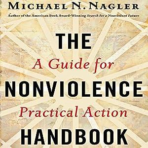 The Nonviolence Handbook Audiobook