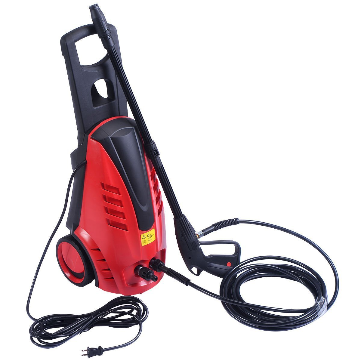 The Best Electric Pressure Washers For Your Garden: Reviews & Buying Guide 5