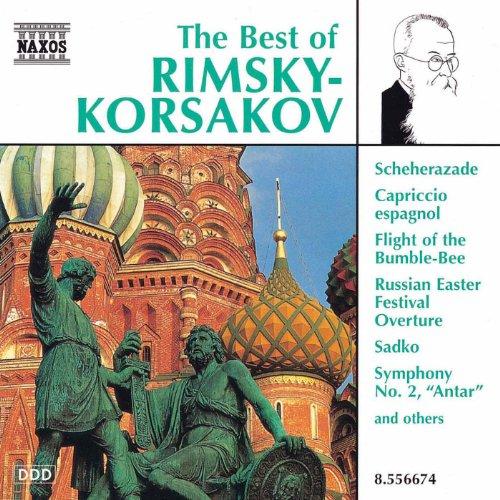 Rimsky-Korsakov (The Best Of)