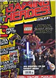 Your Gaming Heroes! (Issue 1, 2016 - Lego Star Wars The Force Awakens)