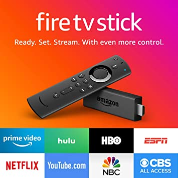 good video players for firestick