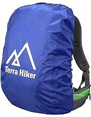 Terra Hiker Coprizaino Impermeabile, Coprizaino Antipioggia per Escursionismo e Trekking