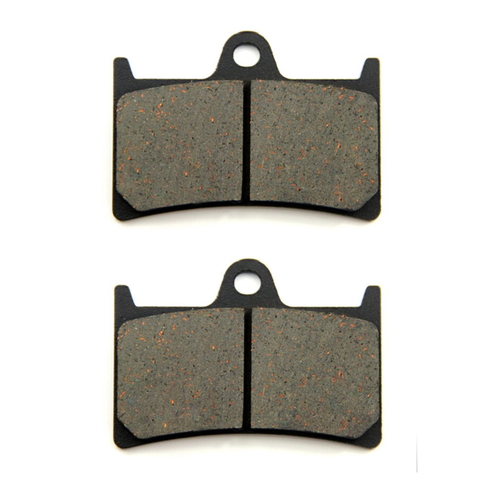 ABS SOMMET Motorcycle Front Brake Pads Disc 1 pair for Yamaha XT 1200 Z//ZE Super Tenere 2010-2018