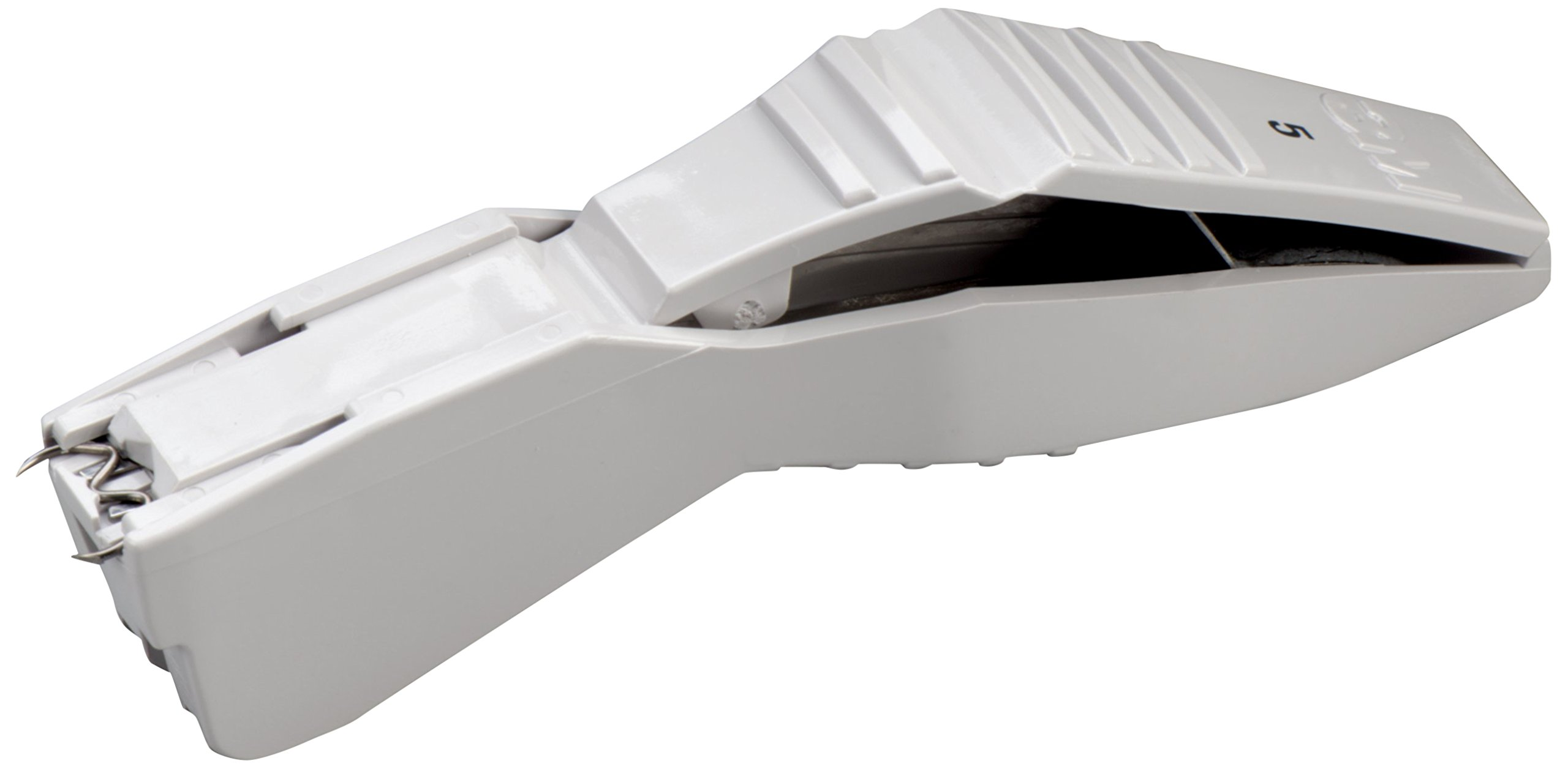 3M DS-25 Precise Multi-Shot DS Disposable Skin Stapler (Pack of 12) by 3M