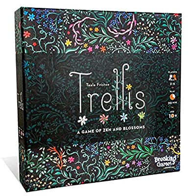 Breaking Games Trellis: Toys & Games