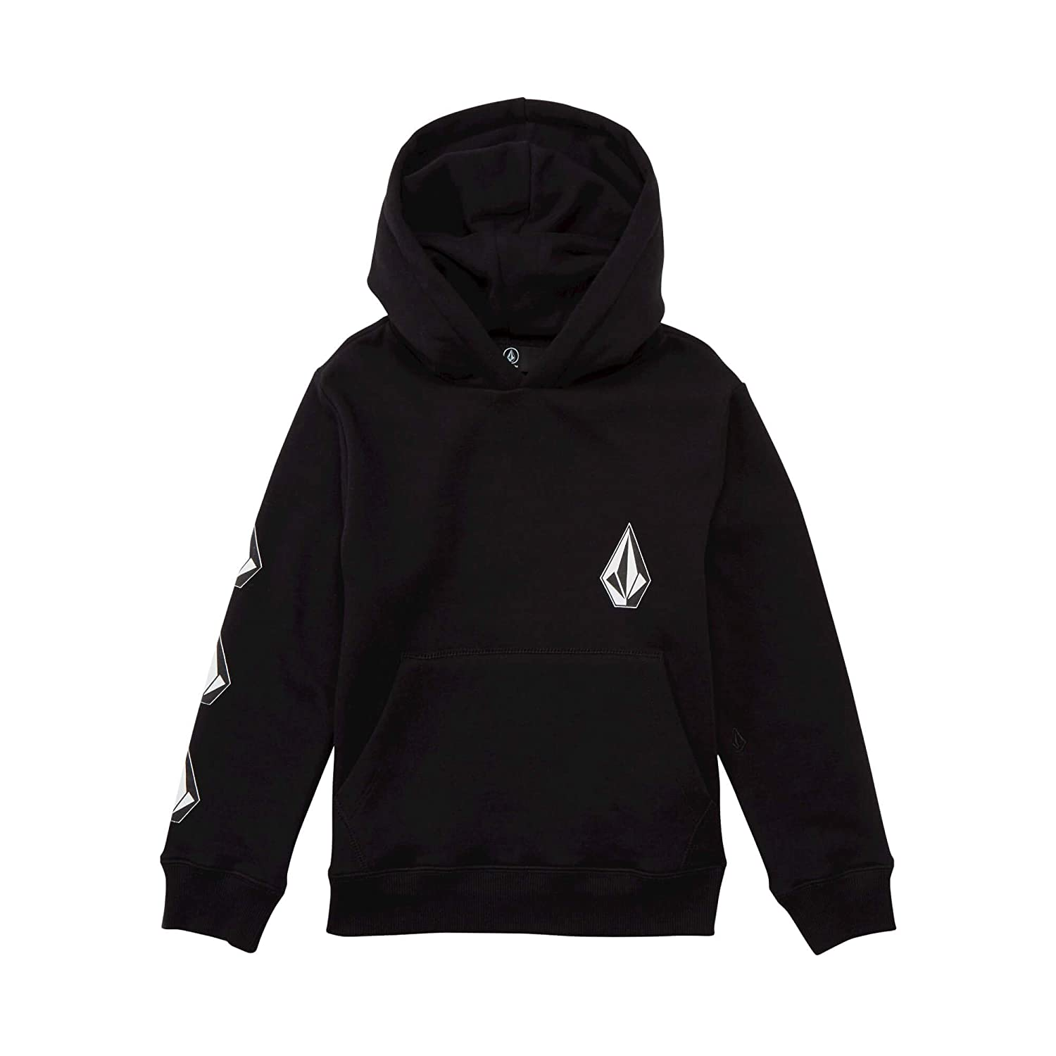 Volcom Boys' Little Deadly Stones Pullover Hooded Fleece Youth Y4131805
