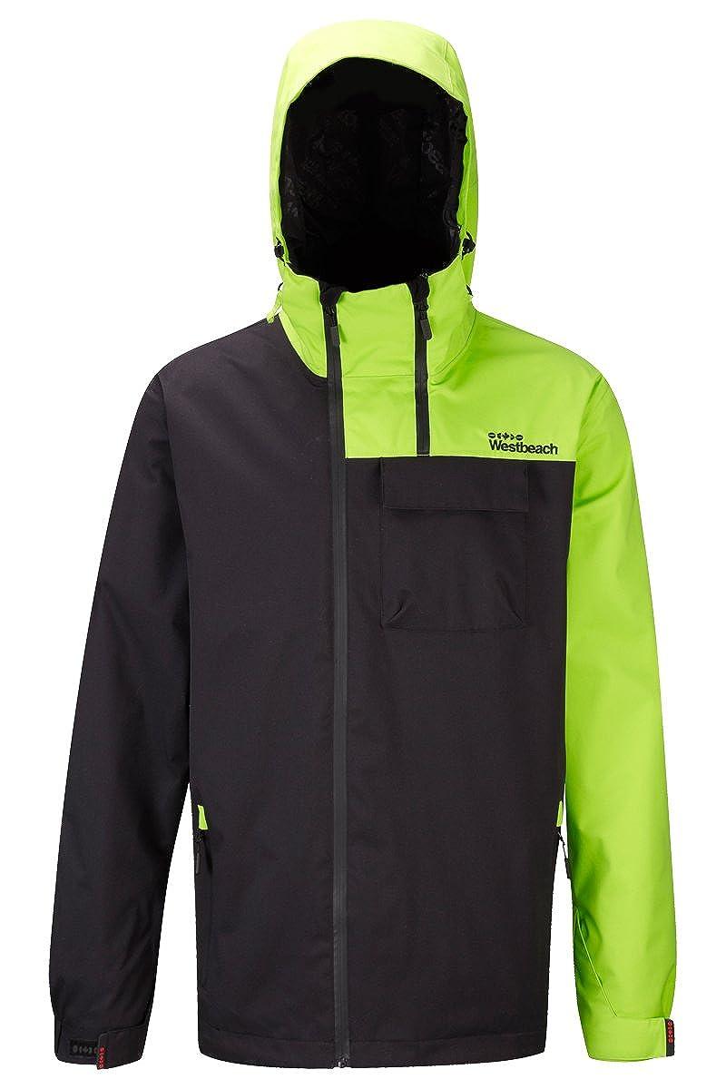 Westbeach Tokum - Chaqueta de Snowboard para Hombre: Amazon ...