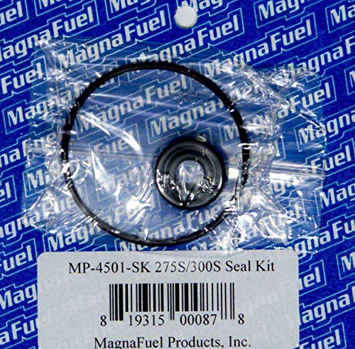 MagnaFuel MP-4501-SK Seal Kit for QuickStar 275//300