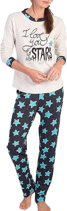 pijamas estrellas