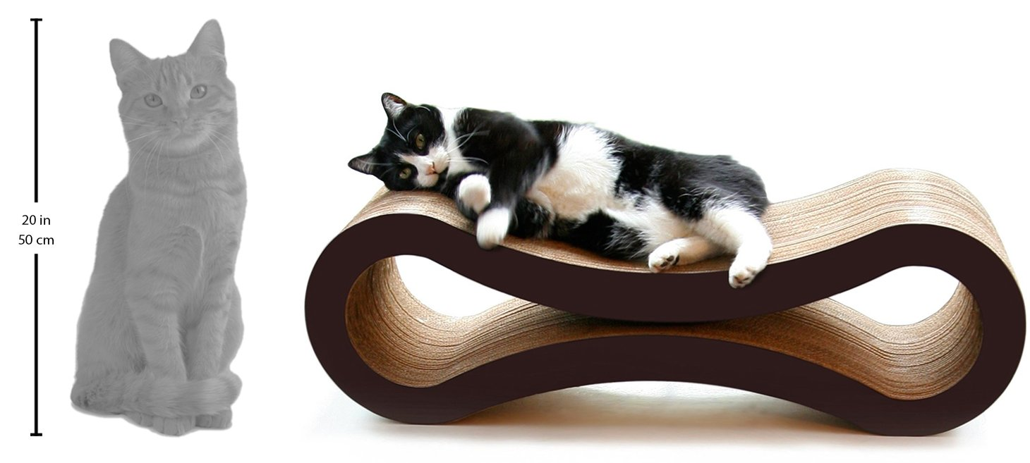 cat safe furniture. Made With Safe And Eco-friendly Materials, This Attractive Piece Of Cat Furniture Will Keep Your Kitty Giddy Intact.