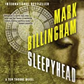 Sleepyhead: Thomas Thorne, Book 1 | Mark Billingham