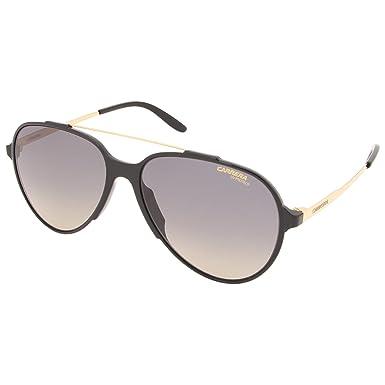Amazon.com  Carrera Maverick CARRERA 118 S REWDX (Black - Gold with ... d255bd78f3