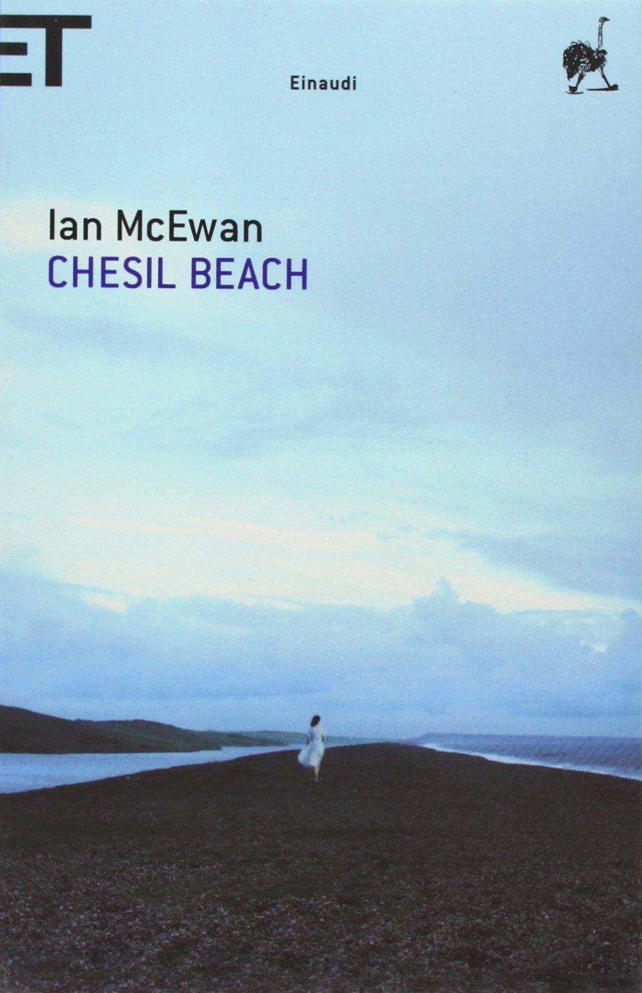 Amazon.it: Chesil Beach - McEwan, Ian, Basso, Susanna - Libri