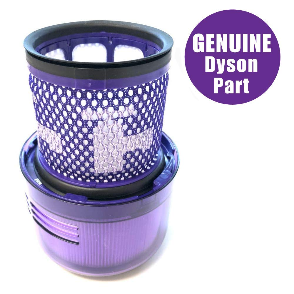 Dyson Replacement Filter for V11 Cordless Stick Vacuums, Part No. 970013-02 by Dyson