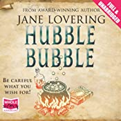 Hubble Bubble | Jane Lovering