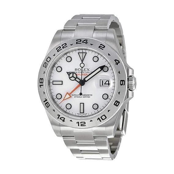 Rolex 216570WSO - Reloj para hombres